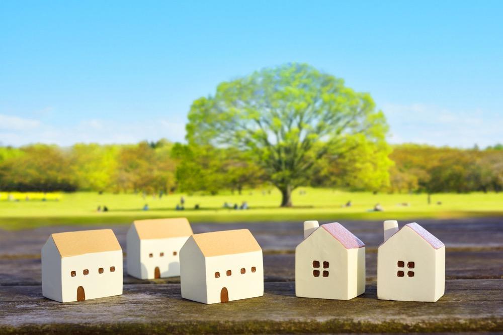 新築住宅助成